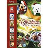 Disney collection dvd film Disney Christmas Collection [DVD] [1995]